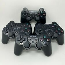 Official Sony PlayStation 3 | PS3 | Dualshock 3 Sixaxis Controller | Game Pad
