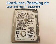 """HGST 320GB 2.5"""" 7.2k SATA HDD HTS725032A7E630 678308-002 634862-001 0J33233"""
