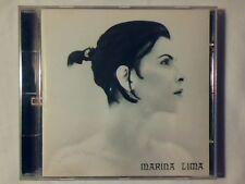 MARINA LIMA A tug on the line / O chamado cd HOLLAND