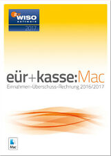 Download-Version WISO eür+kasse:Mac 2017