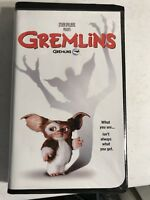 Gremlins VHS; Near Mint!
