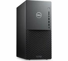 DELL XPS DT 8940 Desktop PC - Intel Core i7 1 TB HDD & 512 GB SSD Black - Currys