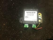 VOLVO S40 99-04 ALARM CONTROL MODULE ULTRASONIC ECU 30822397