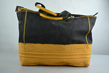 DIESEL D Line denim jeans Handbag Weekend Bag Bag shopper Women's Bag
