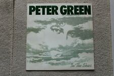 "Peter Green  LP  ""In The Skies"" USA  Sail PVK 0110 1979 EX+"