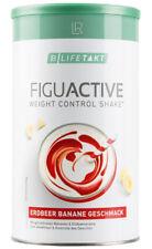LR Figu Active Shake Erdbeer-Banane Geschmack, 450 g, Neu & OVP