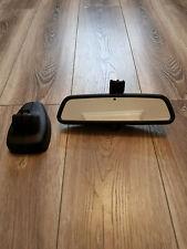 BMW E46 3 Series Self Auto Dimming Rear View Mirror E11 015313 Genuine OEM Bmw