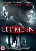 Let Me In [DVD][Region 2]