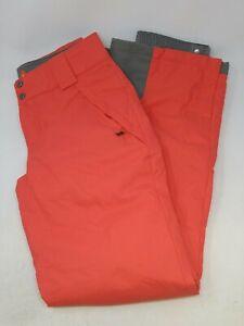 Columbia Women's Strong Blush Waterproof Snow Pants Size XS