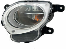 For 2012-2015 Fiat 500 Turn Signal / Parking Light Assembly TYC 15577ZB