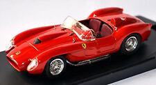 1/43 Bang Ferrari 250 TR Prova 1958 Rouge 7107