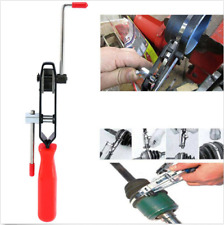 Automotive Car CV Joint Boot Pliers Ear Clamp Banding Crimper Tool w/ Cutter NEW