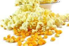 Popkorn Mais 500g Premium Mushroom Mais für Kino Qualität Popkornmais