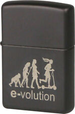 Lighter Zippo E-volution