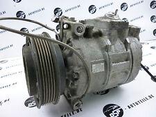 PORSCHE 911 Typ 997 Compresor de Aire acondicionado DENSO 7SBU16C 447220-8266