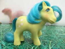 My Little Pony G1 Tootsie  Vintage Toy Hasbro 1984 Collectibles MLP *