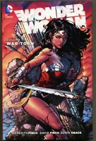 HC Wonder Woman Volume 7 Seven 2015 nm/mint 9.8 1st Hardcover 164 pgs New 52
