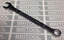 Britool Hallmark CEHM19 Combination Spanner 19mm – Hexagon Ring (6 point)
