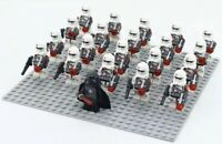 20x BARC Clone Troopers Mini Figures (LEGO STAR WARS Compatible)