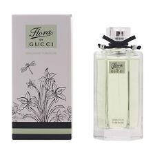 Perfumes de mujer Gucci flora