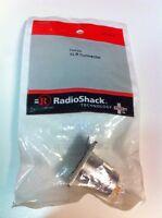 Female XLR Connector #274-0013 By Radioshack