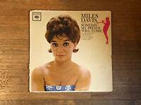 Miles Davis LP - Someday My Prince Will Come - Columbia Mono 6-Eye CL 1656