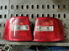 2004 AUDI A6 C5 ALLROAD REAR LIGHTS