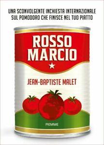 Rosso marcio - Jean-Baptiste Malet  epub