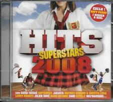 CD 22T KATY PERRY/JULIEN DORE/MAGIC SYSTEM/ENRIQUE IGLESIAS/KRAVITZ/KIDTONIK NEW