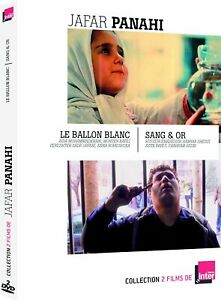 JAFAR PANAHI COLLECTION The White Balloon 1995, Body And Soul 1947 NEW UK R2 DVD