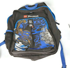 LEGO Ninjago Masters of Spinjitzu Backpack 16""