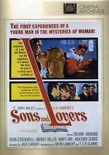 Sons and Lovers (DVD Used Very Good) DVD-R/BW