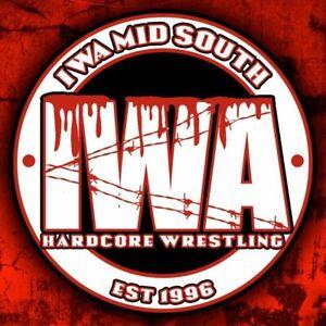 njpw iwa ms czw gcw nwa wrestling dvd