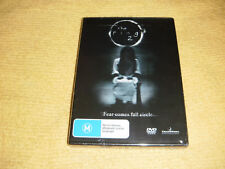 THE RING 2 horror 2005 DVD NEW & SEALED Naomi Watts simon baker thriller two R4