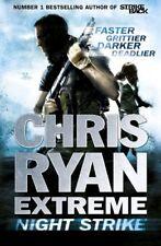 Chris Ryan Extreme: Night Strike,Chris Ryan- 9781444729603