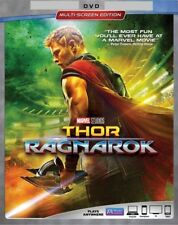 Thor Ragnarok (DVD, 2017) No Bluray No Digital