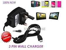 NEW 100% WALL CHARGER FOR SONY XPERIA TABLET S3G,TABLET S,TABLET P & TABLET P3G