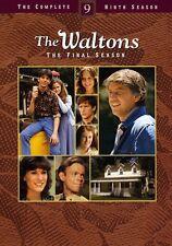 Waltons: The Complete Ninth Season - The Final Season [ (2009, REGION 1 DVD New)