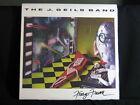 The J. Geils Band. Freeze Frame. 33 lp Record Album. 1981. EMI Records.