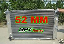 97-04 FORD MUSTANG GT/ SVT V8 4.6L/ 5.4L ALUMINUM RACING RADIATOR MT