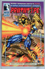 Prototype #3 Ultraverse Comics
