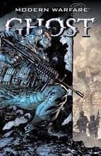 Modern Warfare 2: Ghost, David Lapham, Acceptable Book