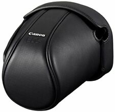 New Canon Single-lens Camera Case Black EH21-L