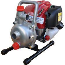 FAST SHIPPING Aussie Pumps QP1 Honda 1 inch Water Transfer Pump Fire Diesel