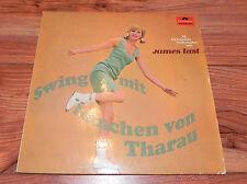 Swing mit Ännchen von Tharau LP Vinyl Polydor (James Last)
