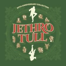 Jethro Tull - 50th Anniversary Collection -  New Vinyl LP  - Pre Order - 31/8