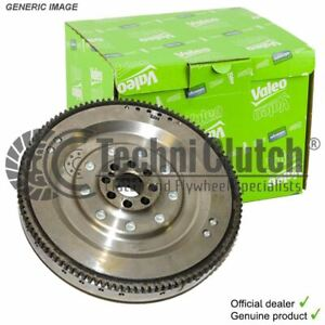 VALEO DUAL MASS FLYWHEEL AND ALIGN TOOL FOR VW CC COUPE 2.0 TSI