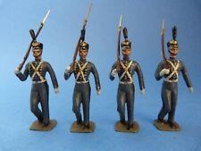 4 anciens CBG MIGNOT - Ecole militaire de West Point - USMA - Lot 3