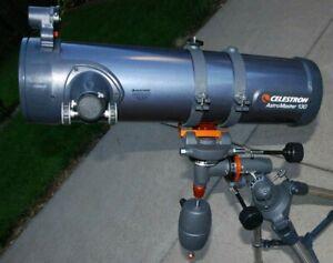 Celestron Astro Master 130 Telescope