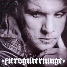 """FLER """"FLERSGUTERJUNGE"""" CD NEUF"""